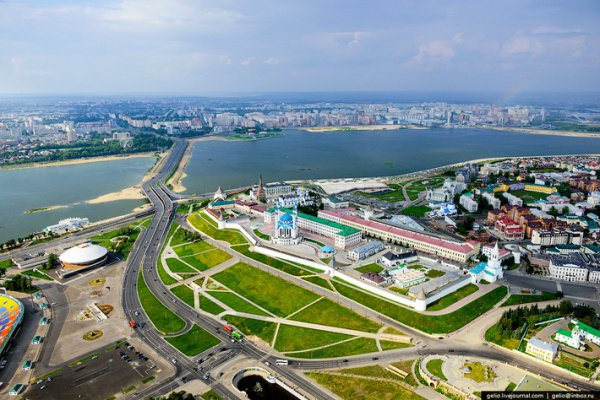 Татарстан иБашкортостан стали самыми упоминаемыми регионами Российской Федерации в иностранных СМИ