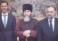 Кадыров: в Чечне откроется филиал Дамасского университета
