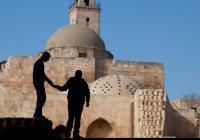 На Западе зазвучали «Голоса из Сирии»