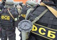 В России возросло количество террористических преступлений