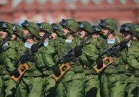 СМИ: Россия готова начать в Сирии наземную операцию