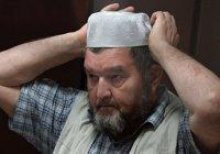 Гособвинение требует для имама Велитова 3,5 года колонии