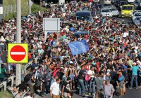 Спецслужбы: в Германию под видом беженцев проникли тысячи талибов