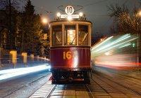 В Челнах вернули отмененные ночные трамваи на заводы