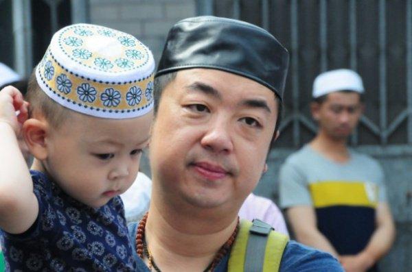 В КНР запретили давать детям «религиозные» имена