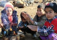 25 миллионов детей не имеют доступа к образованию из-за войн