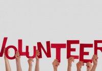 В Казани представили план развития российского волонтерского движения