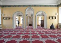 В этой мечети читали свои намазы Марджани, Тукай и Насыйри...