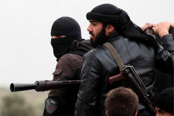 Террористы продолжают нести потери в Сирии и Ираке.
