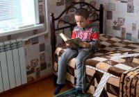 7-летний дагестанец претендует на звание лучшего ребенка России