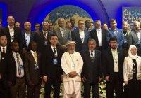 Казань представляет Россию на саммите мэров городов исламского мира