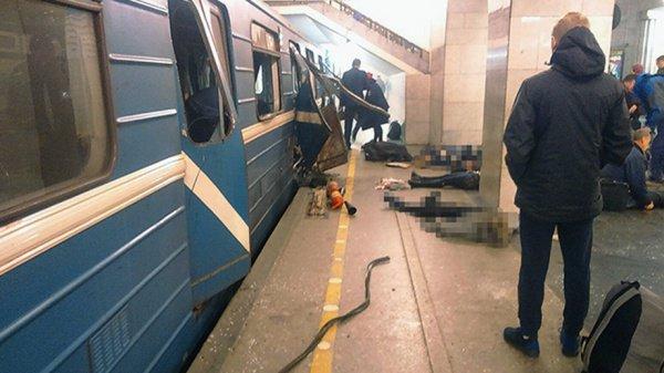 Жертвами теракта стали 15 человек.