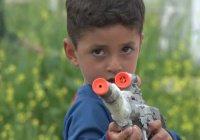 Боевики ИГИЛ взяли в плен мальчика, названного в честь Лионеля Месси