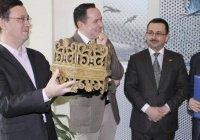 Уникальный татарский светильник, созданный в Германии в годы ВОВ, покажут в Казани
