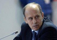 ФСБ: в мире создается новая глобальная террористическая сеть