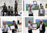 В Узбекистане определили победителя конкурса памятника Исламу Каримову