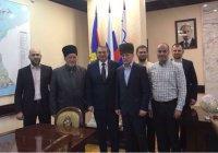 Исламский культурный центр откроется в Сочи