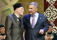 Обладателем премии Тукая 2017 года стал имам-хатыйб мечети «Память»