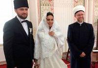 Победительница «Евровидения» Джамала вышла замуж по мусульманским традициям