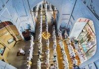 6 правил, которые нужно соблюсти при посещении мечети