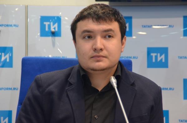 Айрат Касимов, основатель и руководитель проекта «HalalGuide»