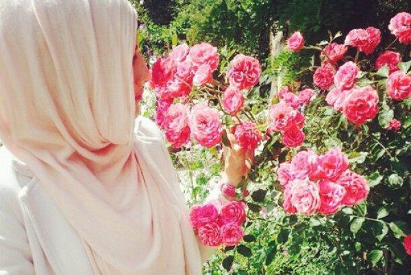 Рауза – женское имя арабского происхождения