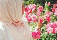 Девушка, чье имя значит «райский цветник»