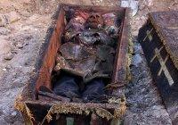 В Турции обнаружили неизвестную ранее могилу русского генерала XIX века (Фото+18)