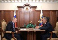Путин: По очень многим параметрам Татарстан традиционно занимает первые позиции