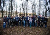 Татарстанцы присоединятся к субботнику «Зеленая Россия»