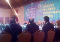 Работу ИД «Хузур» отметили на форуме «Журналисты мусульманских стран против экстремизма»