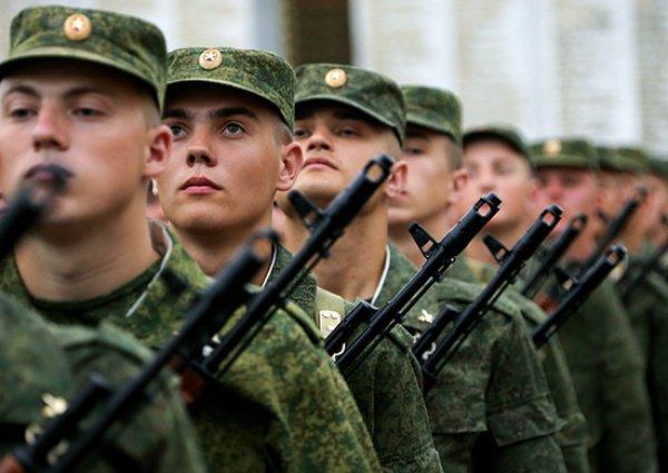 В приемной российского президента в Татарстане 28 апреля состоится горячая линия, посвященная актуальным вопросам военного призыва