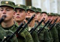 Горячая линия о призыве в армию откроется в Татарстане
