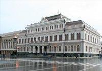 Оперная студия поставит оперу «Тюляк»