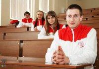 Красота казанцев поможет развитию студенческого туризма