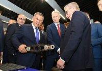 Минниханов: Татарстан готов к четвертой промышленной революции