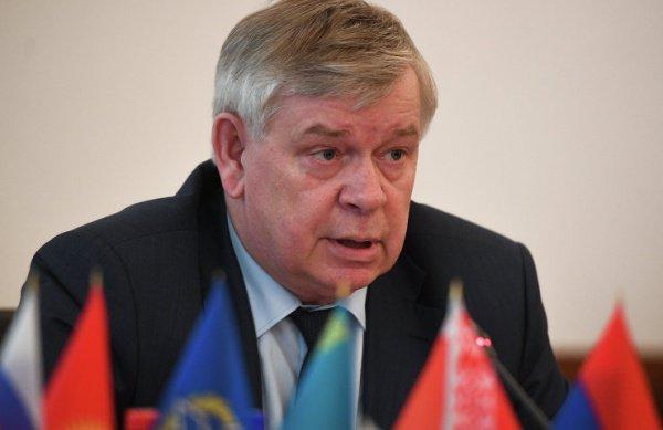 Валерий Семериков.