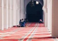 10 запретов во время посещения мечети