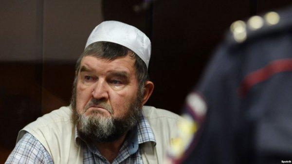 Обвинение запросило для имама Велитова 3,5 года колонии