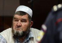 Завтра будет оглашен приговор имаму Махмуду Велитову