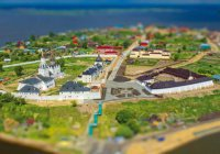1 мая Свияжск откроет туристический сезон