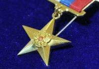 Золотую медаль Путин вручит Шаймиеву