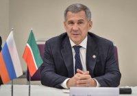 Минниханов попал в топ-5 рейтинга глав регионов в области ЖКХ