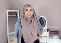 Британская мусульманка запустила Hijab Challenge (Видео)