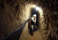 Боевики ИГИЛ создали под Мосулом «подземный город»
