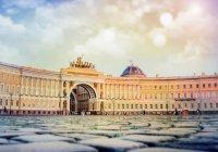 Президент Татарстана прибыл в Санкт-Петербург с рабочим визитом