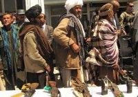 «Талибан» заявил о начале масштабного наступления на Афганистан