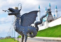 В Казанском Кремле отметят старт турсезона