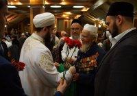 «Любовь к Родине – от имана»: ДУМ РТ чествует ветеранов-мусульман