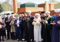 В Казани почтили память выдающихся татарских религиозных деятелей